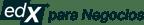 edX For Business Logo - Spanish